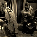 Hale and Hearty at Another Bloody Folk Club