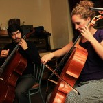 Hale & Hearty at The Tranzac in Toronto